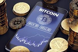 Capitalization of bitcoins of $1 trillion - how will this happen?