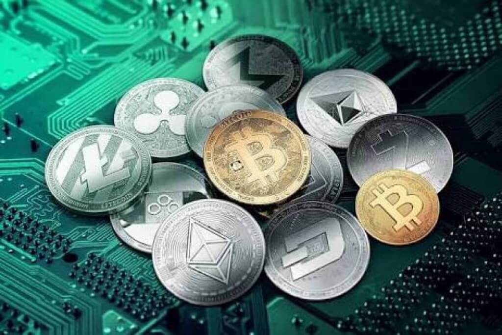 Altcoins: everything about alternative cryptocurrency
