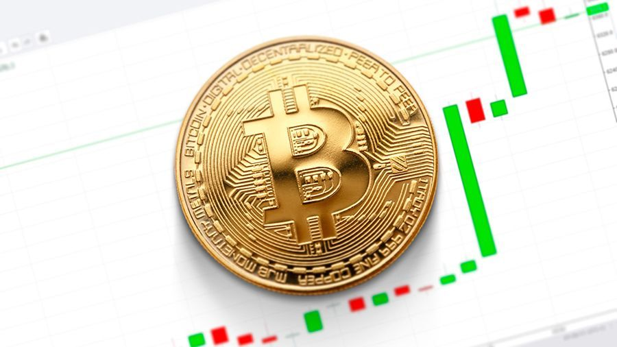 According to Chainalysis, more than 77% of BTC mined are on investors' wallets, while new buyers come to the market. The supply-demand ratio contributes to BTC growth.