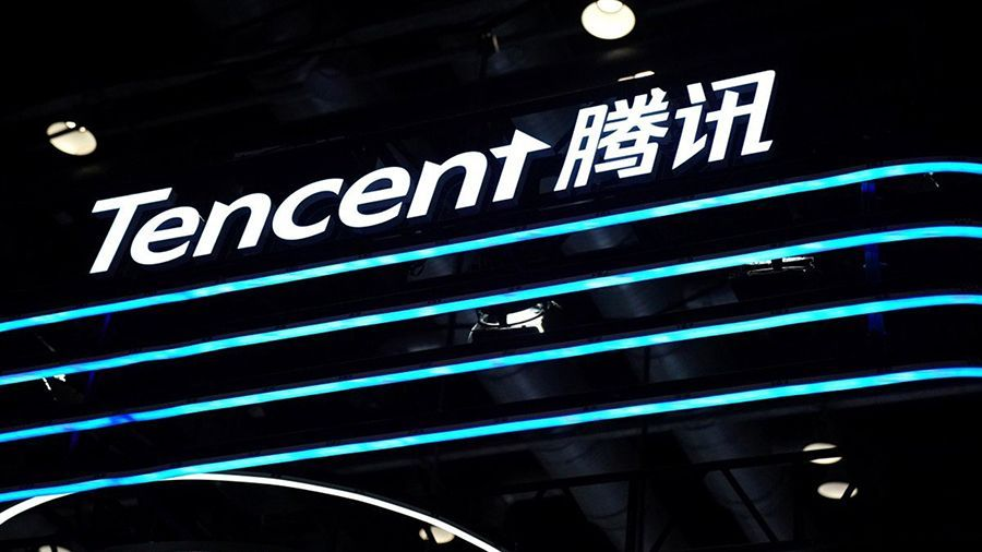 ShareRing and Tencent will develop a digital identification system on the blockchain.