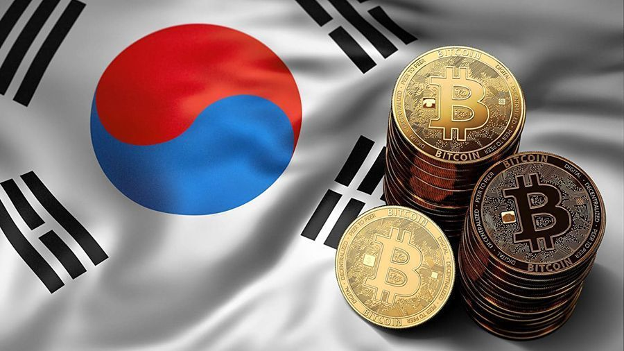South Korea may postpone the introduction of income tax on cryptocurrencies