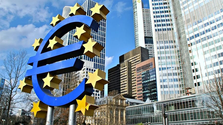 "European Central Bank (ECB): ""the launch of the digital euro will lead to the creation of new business models"""