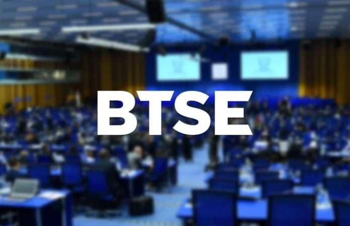 cryptocurrency exchange BTSE unveils tokenized Monero
