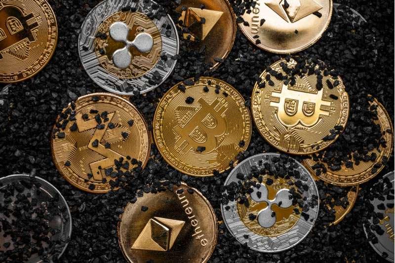 U.S. companies prepare for bitcoin mining boom in the U.S.