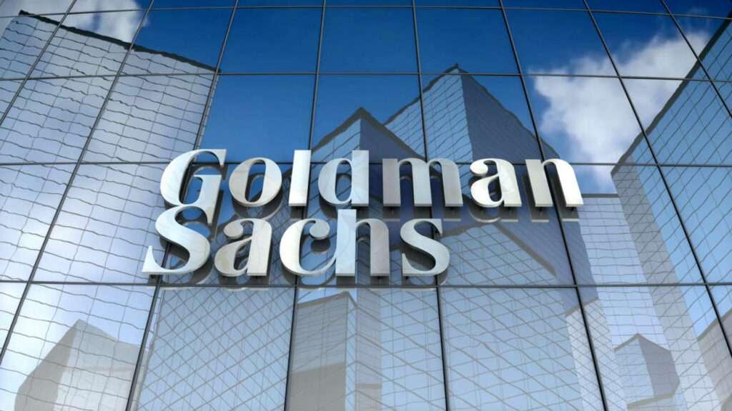 Goldman Sachs opens up bitcoin trading