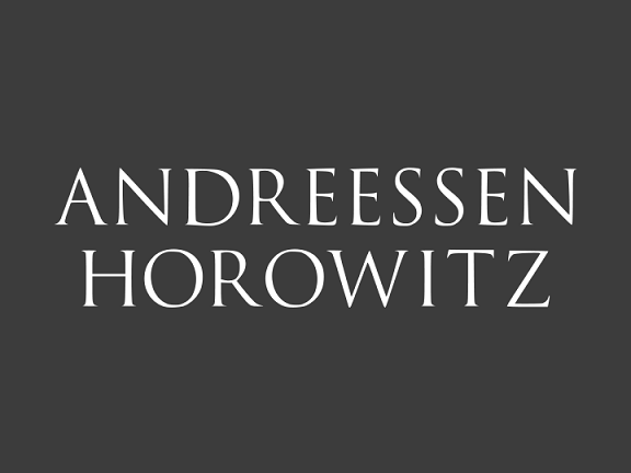 Andreessen Horowitz launched a third cryptocurrency fund