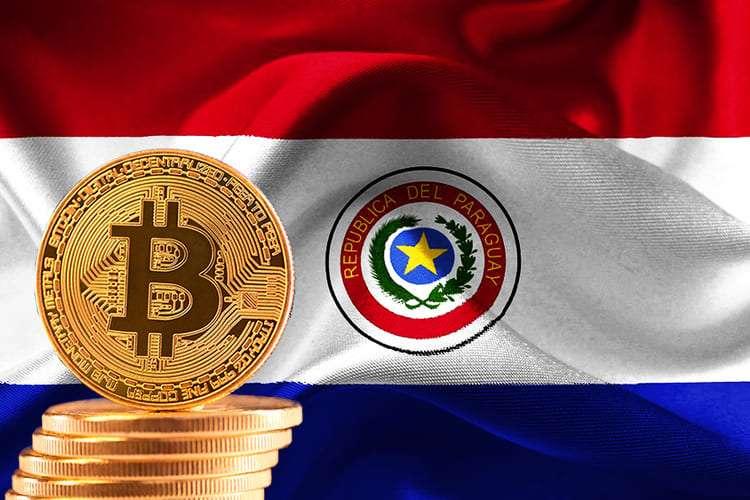Paraguay may follow El Salvador's path in recognizing bitcoin