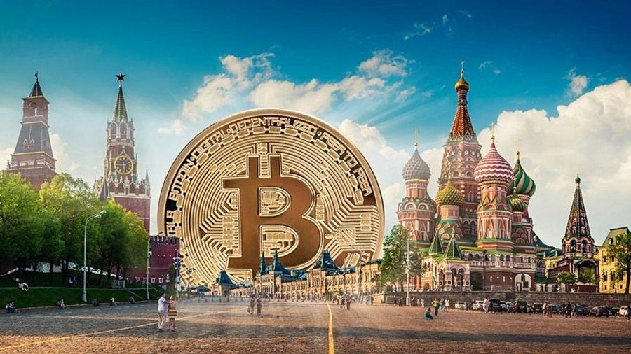 RACIB has launched a project to relocate mining capacities to Russia